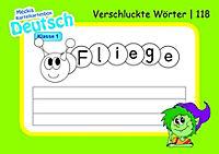 Karteibox Deutsch Klasse 1 - Produktdetailbild 1