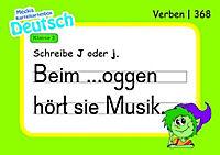 Karteibox Deutsch Klasse 3 - Produktdetailbild 3