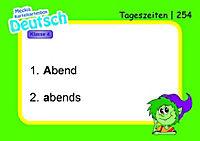 Karteibox Deutsch Klasse 4 - Produktdetailbild 2