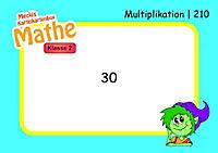 Karteibox Mathe Klasse 2 - Produktdetailbild 2