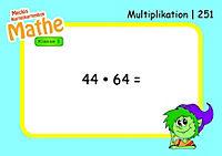 Karteibox Mathe Klasse 3 - Produktdetailbild 4