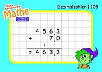 Karteibox Mathe Klasse 4 - Produktdetailbild 4