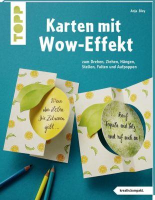 Karten mit Wow-Effekt - Anja Bley |