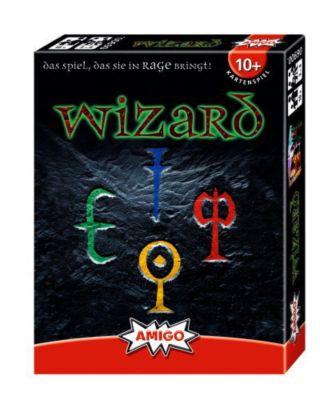 Wizard Spiel