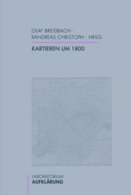 Kartieren um 1800 -  pdf epub