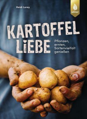 Kartoffelliebe - Heidi Lorey |