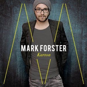 Karton, Mark Forster