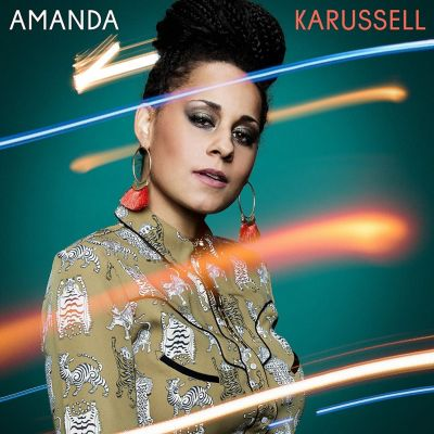Karussell, Amanda