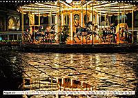 Karussell - Nostalgie (Wandkalender 2019 DIN A3 quer) - Produktdetailbild 8