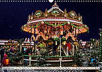 Karussell - Nostalgie (Wandkalender 2019 DIN A3 quer) - Produktdetailbild 12