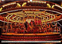 Karussell - Nostalgie (Wandkalender 2019 DIN A3 quer) - Produktdetailbild 11