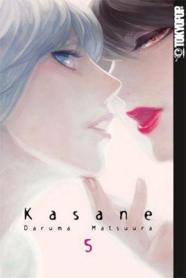 Kasane, Daruma Matsuura