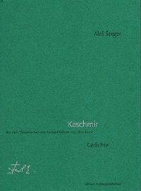 Kaschmir - Ales Steger pdf epub