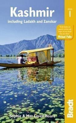 Kashmir, Sophie Lovell-Hoare, Max Lovell-Hoare