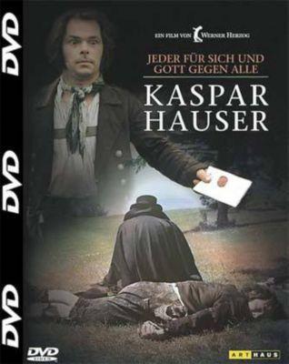 Kaspar Hauser - Jeder für sich und Gott gegen alle, Werner Herzog, Jakob Wassermann