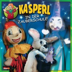 Kasperl: Kasperl in der Zauberschule, Kasperl