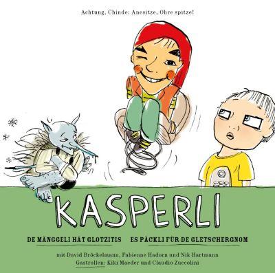 Kasperli 4