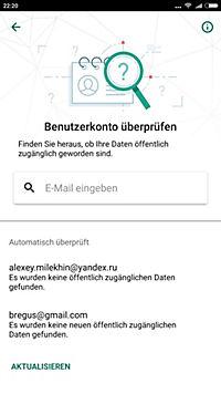 Kaspersky Security Cloud Pers. Ed. DACH (3D) - Produktdetailbild 2