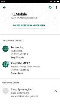 Kaspersky Security Cloud Pers. Ed. DACH (3D) - Produktdetailbild 7