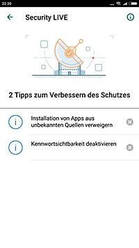 Kaspersky Security Cloud Pers. Ed. DACH (3D) - Produktdetailbild 8