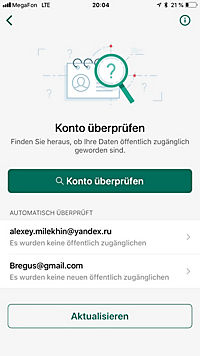 Kaspersky Security Cloud Pers. Ed. DACH (5D) - Produktdetailbild 5