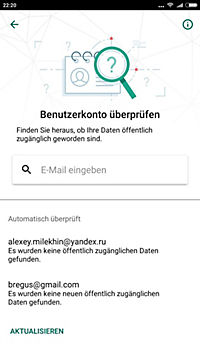 Kaspersky Security Cloud Pers. Ed. DACH (5D) - Produktdetailbild 11