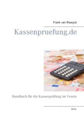 Kassenpruefung.de, Frank van Riswyck