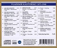 Kastorsky/Prima Voce - Produktdetailbild 1