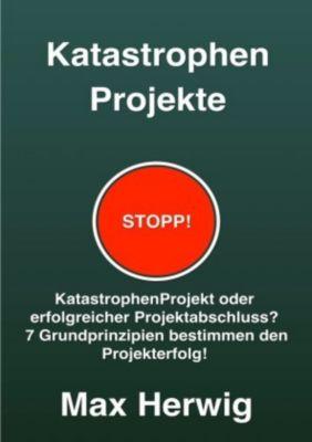 KatastrophenProjekte - Max Herwig pdf epub