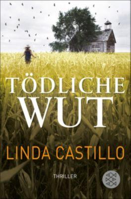 Kate Burkholder Band 4: Tödliche Wut, Linda Castillo
