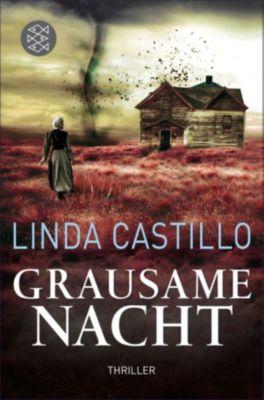 Kate Burkholder ermittelt: Grausame Nacht, Linda Castillo
