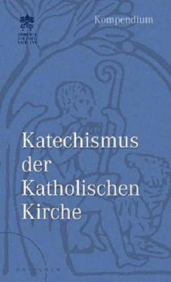 Katechismus der Katholischen Kirche, Kompendium