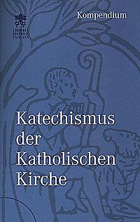 Katechismus der Katholischen Kirche, Kompendium - Produktdetailbild 1