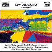 Katewalk, Lew Del Gatto