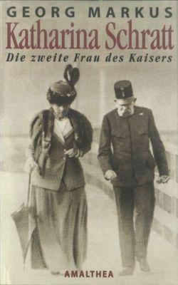 Katharina Schratt, Georg Markus