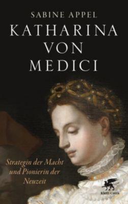 Katharina von Medici, Sabine Appel