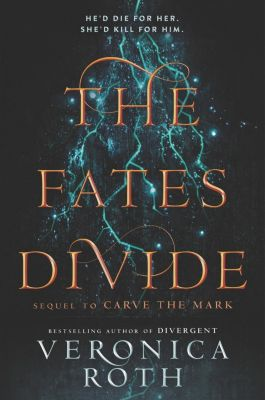 Katherine Tegen Books: The Fates Divide, Veronica Roth