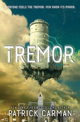 Katherine Tegen Books: Tremor, Patrick Carman