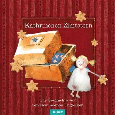 Kathrinchen Zimtstern - Bastian Backstein |