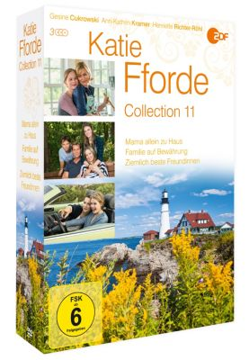 Katie Fforde Collection 11