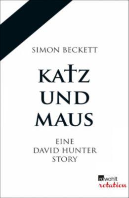 Katz und Maus, Simon Beckett