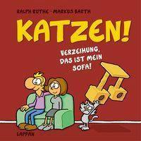 Katzen!, Ralph Ruthe, Markus Barth
