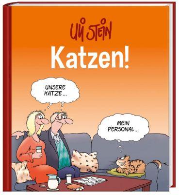 Katzen!, Uli Stein