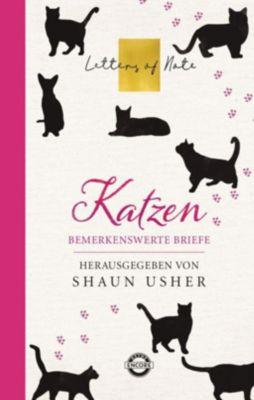 Katzen - Letters of Note -  pdf epub