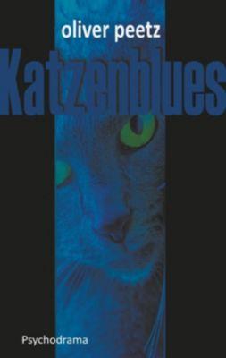 Katzenblues, Oliver Peetz