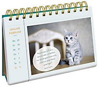 Katzenglück 2018 - Produktdetailbild 3