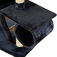 Katzenkratzbaum deckenhoch - Produktdetailbild 8