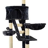 Katzenkratzbaum deckenhoch - Produktdetailbild 3