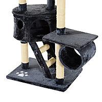 Katzenkratzbaum deckenhoch - Produktdetailbild 5