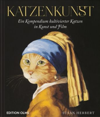 Katzenkunst, Susan Herbert